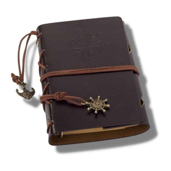 notatnik podróż podrożnika sklep gadżety notes praktyczny prezent dl podróżnika życie w podróży