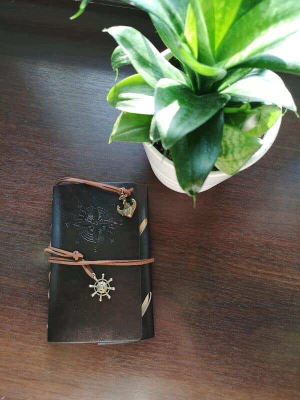 notatnik podróżnika pomysł na prezent sklep życie w podróży