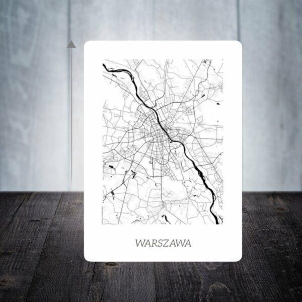 magnes lublin mapa sklep internetowy pomysł na prezent